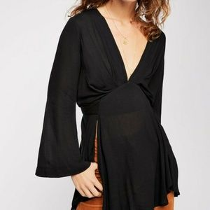Free People Endless Summer Let Them Stare Dress